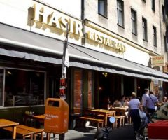 7 Best Halal Restaurants in Europe