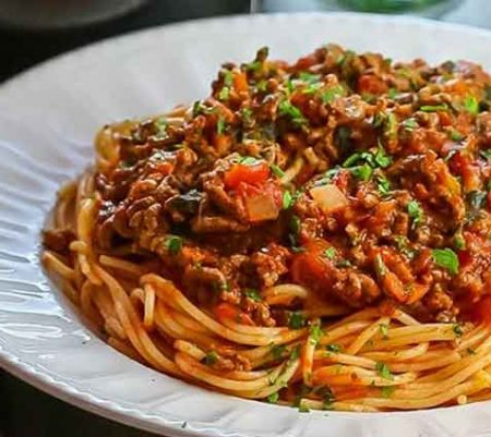 5 Interesting Facts About Pasta