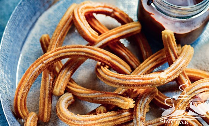 Exciting Facts About Churro, Spanish Typical Delicious Cakes