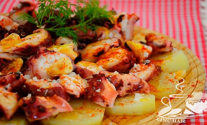 5 Traditional Spanish Special Foods Besides Churro You Must Taste!