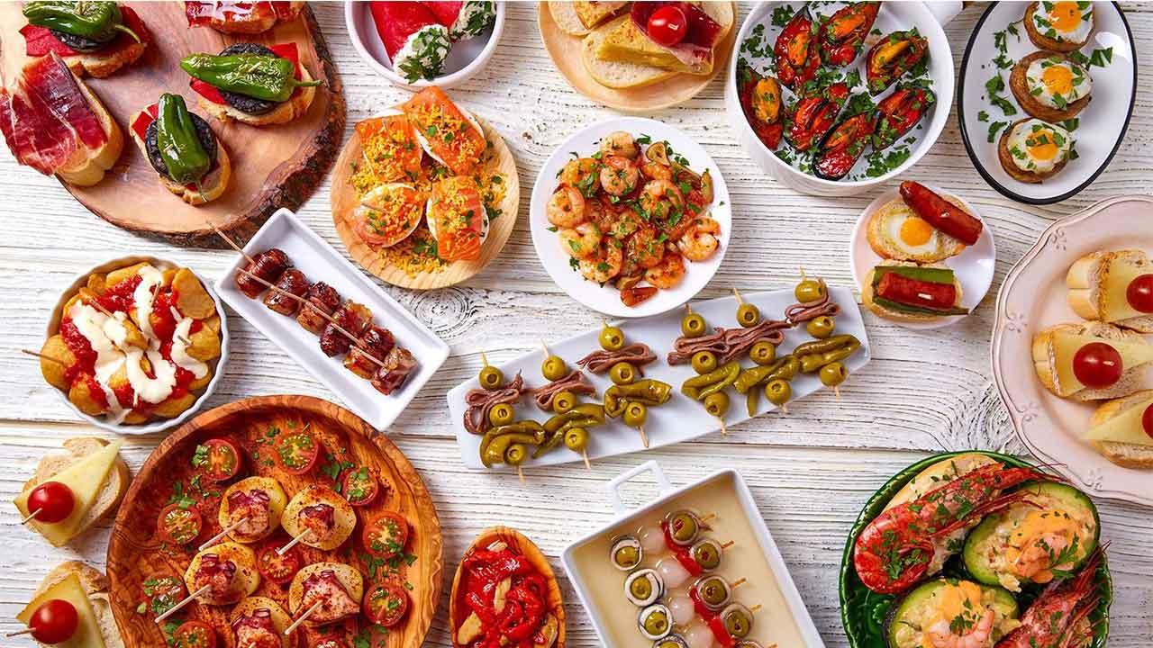 spanish food featured